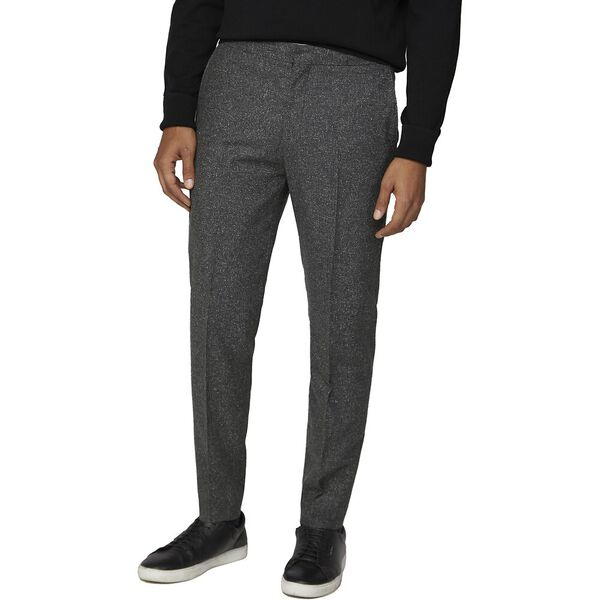 Charcoal Speckle Trouser Charcoal