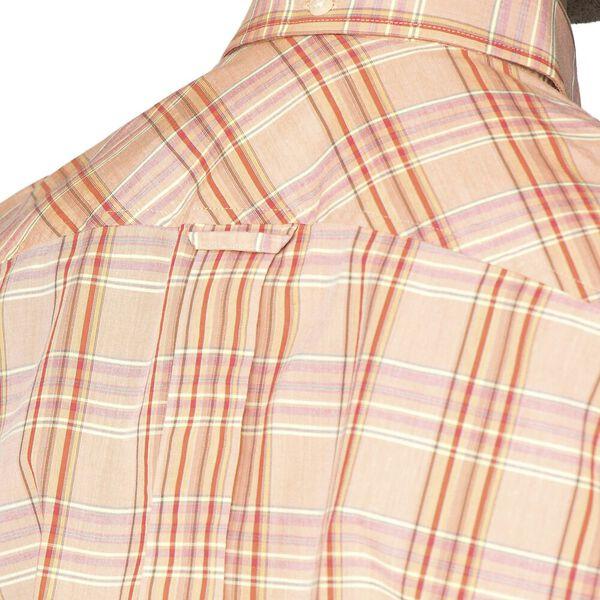 Archive Cambridge Shirt, ORANGE, hi-res