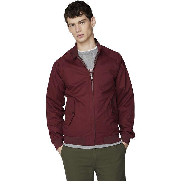 Harrington Jacket, PORT, hi-res
