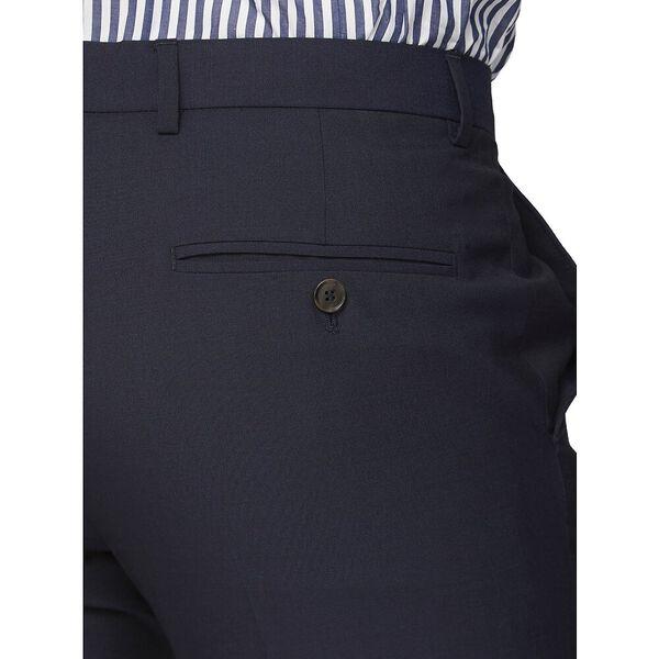 Blue Depths Tonic Trouser Navy, NAVY, hi-res