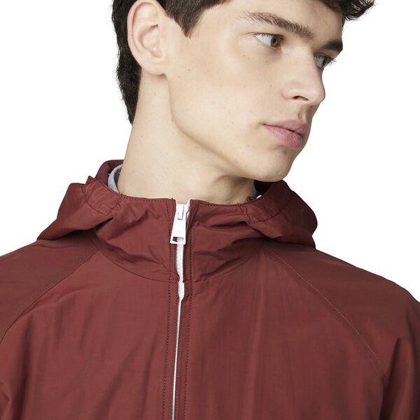 Hooded Jacket Chestnut, CHESTNUT, hi-res