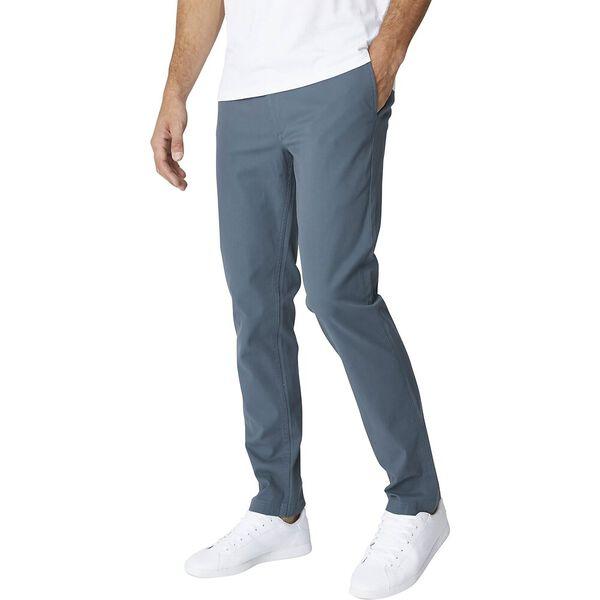 Slim Stretch Chino Slate, SLATE, hi-res