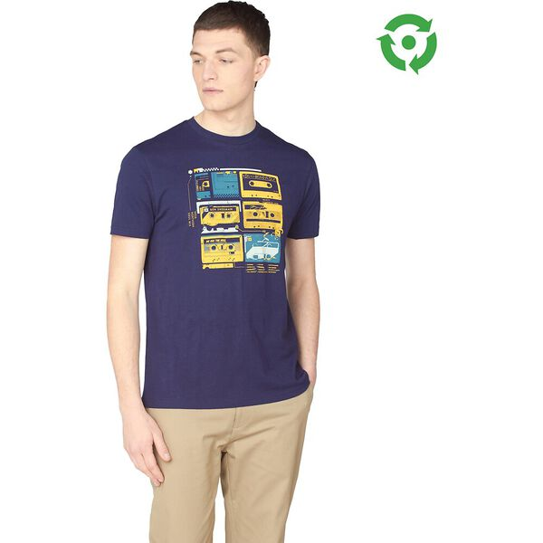ORGANIC THE LOST TAPES TEE