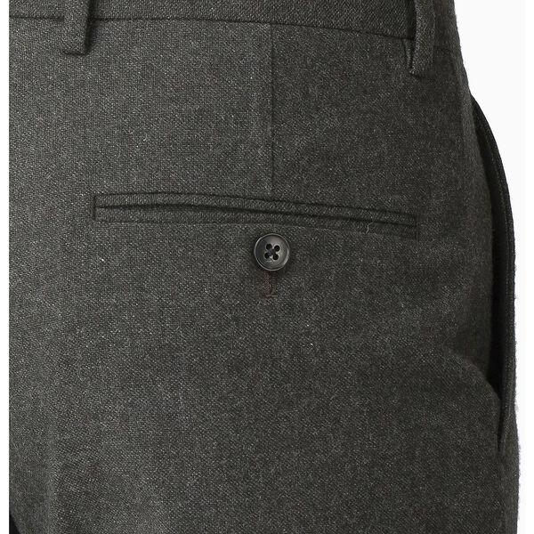 British Deep Sage Donegal Trouser, SAGE, hi-res