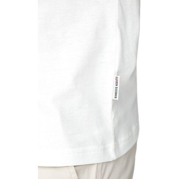Kings Road Target T-Shirt, WHITE, hi-res