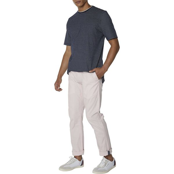 SLIM STRETCH CHINO, LIGHT PINK, hi-res