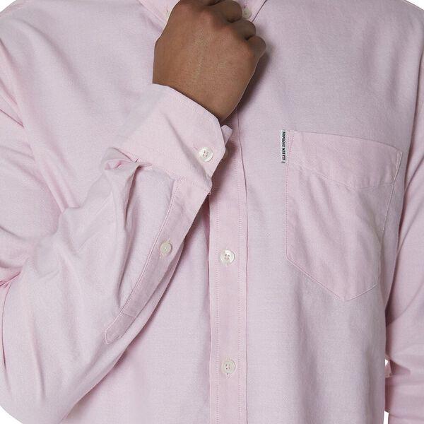 Oxford Shirt, LIGHT PINK, hi-res