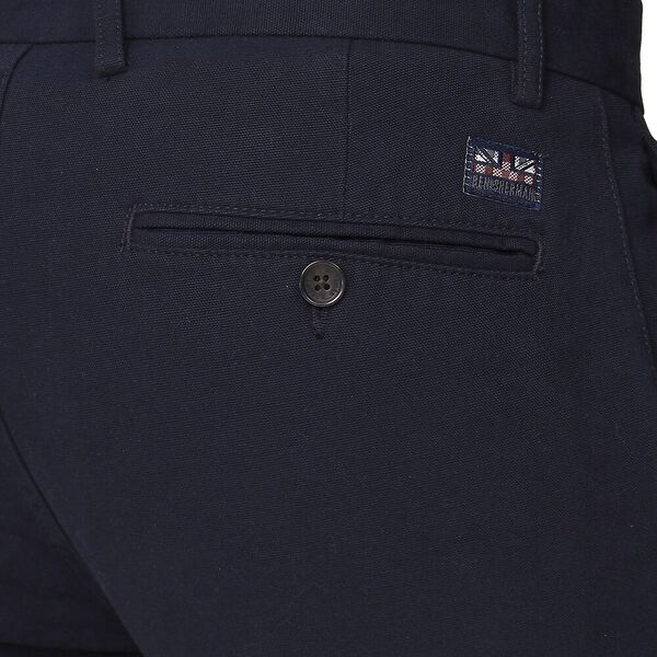 Cropped Slim Trouser, MIDNIGHT, hi-res