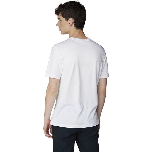 PLECTRUMS TEE WHITE, WHITE, hi-res