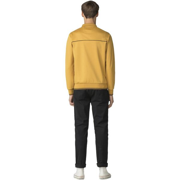 Tricot Track Top, YELLOW, hi-res