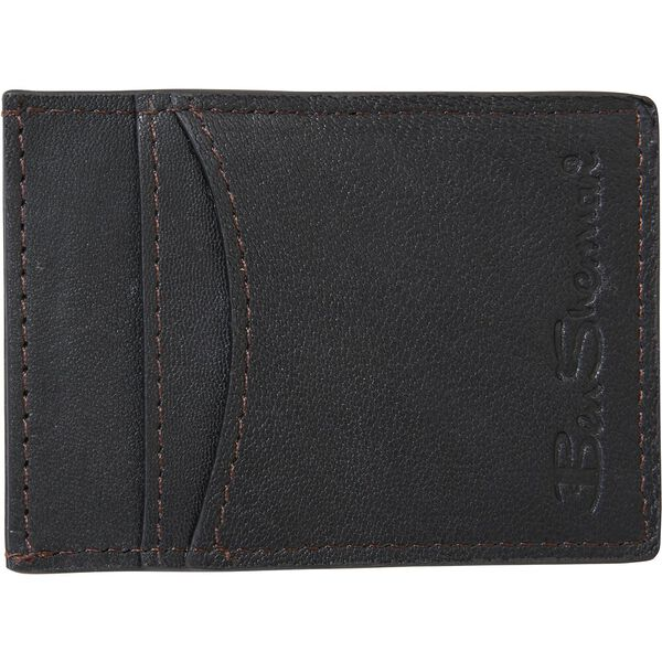 HECTOR LEATHER CARDHOLDER