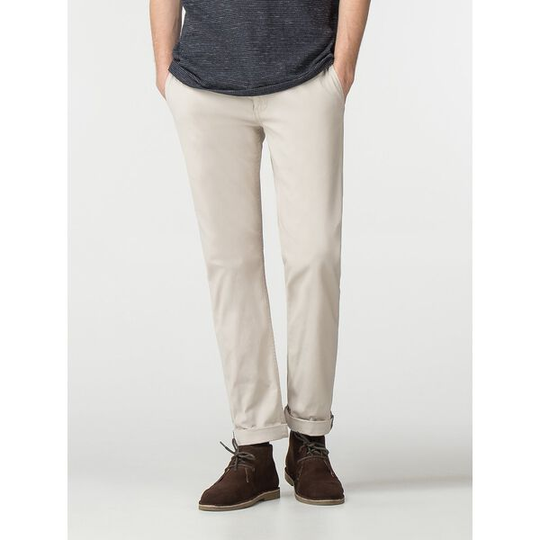Signature Slim Stretch Chino