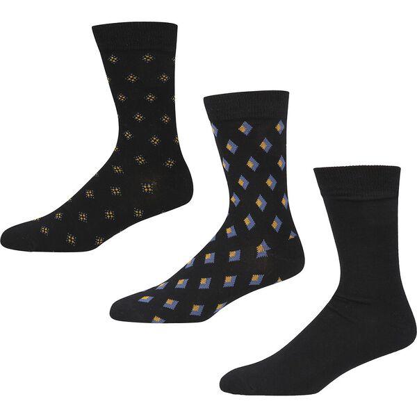 Valyra 3Pk Socks