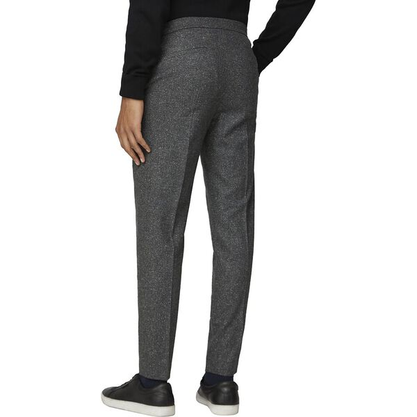 CHARCOAL SPECKLE TROUSER, CHARCOAL, hi-res