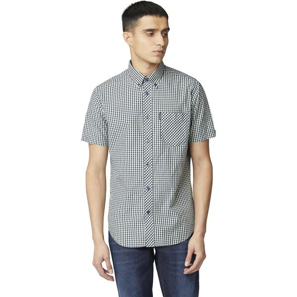 SS SIGNATURE CORE GINGHAM