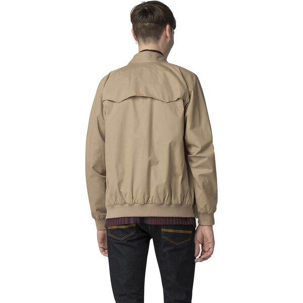 Harrington Jacket, SAND, hi-res