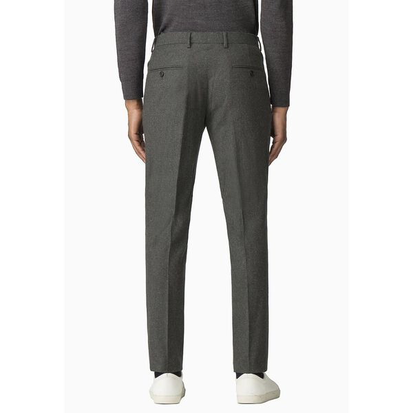 British Deep Sage Donegal Trouser, SAGE, hi-res