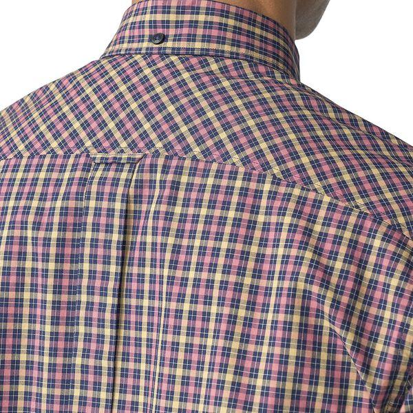 Ls House Check Shirt Rose, ROSE, hi-res