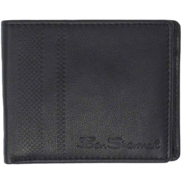 BENNET LEATHER WALLET