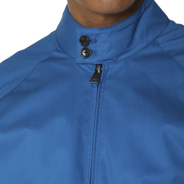 Harrington Jacket, MARINE, hi-res