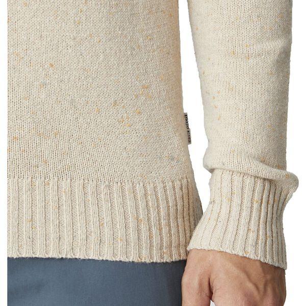 Speckle Yarn Knit Mink, MINK, hi-res