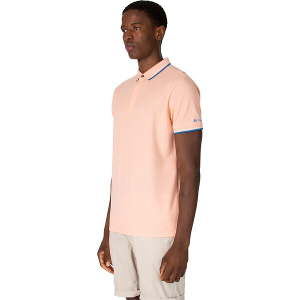 CLEAN FINISH POLO