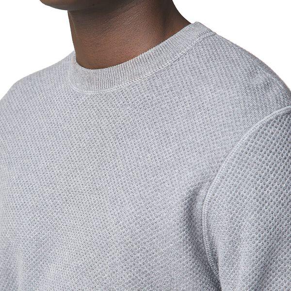 Airtex Cut & Sew Knit Steel, STEEL, hi-res