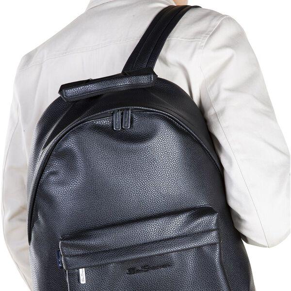 Churchill Backpack, BLACK, hi-res