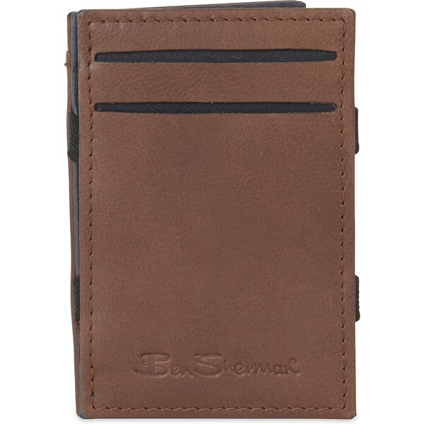 MAGIC LEATHER WALLET