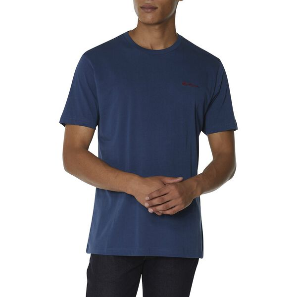Chest Embroidery T-Shirt