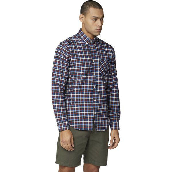 House Gingham Shirt