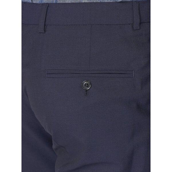 Blue Depths Tonic Trouser, NAVY, hi-res