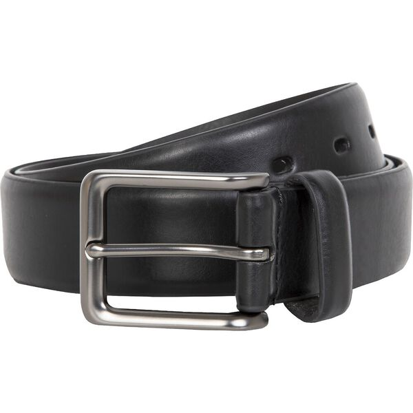 DRESS BELT, BLACK, hi-res