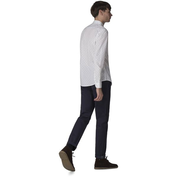 SLIM STRETCH CHINO, DARK NAVY, hi-res