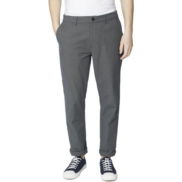 Dobby Trouser Khaki