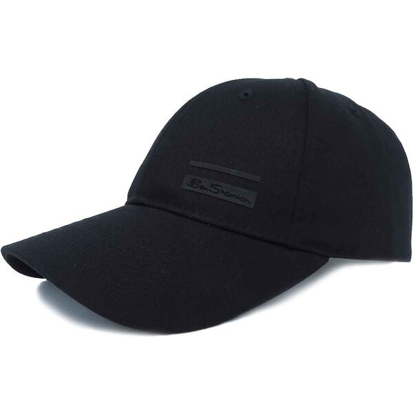 Cedar Cap Black
