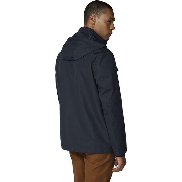 Four Pocket Field Jacket Midnight, MIDNIGHT, hi-res