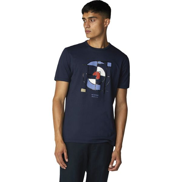 MONDRIAN DARK NAVY
