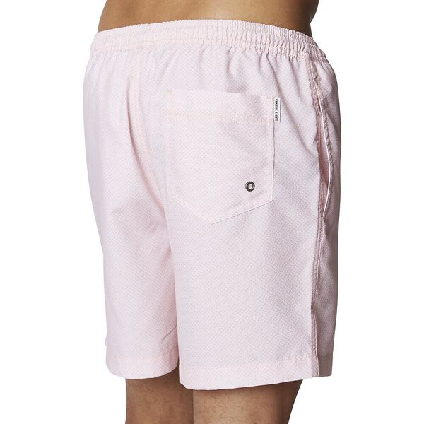 GEO SWIM SHORT, DUSTY PINK, hi-res