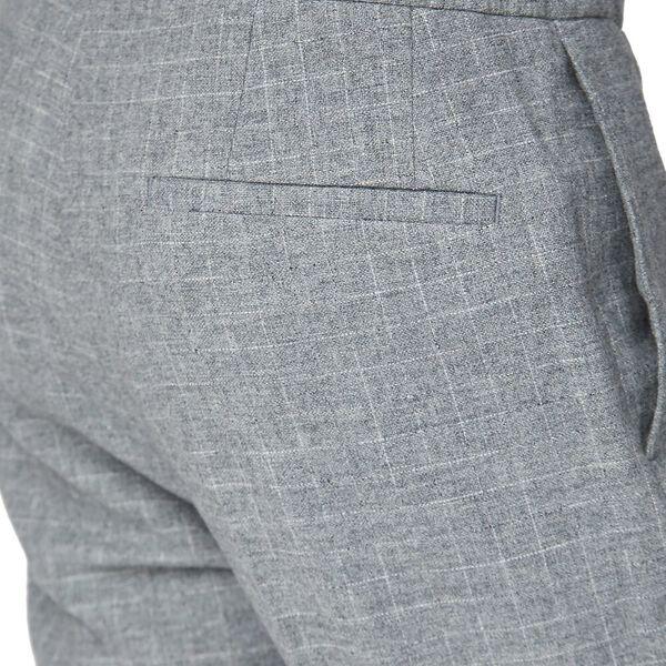 Light Grey Broken Check Trouser Light Gr, LIGHT GREY, hi-res