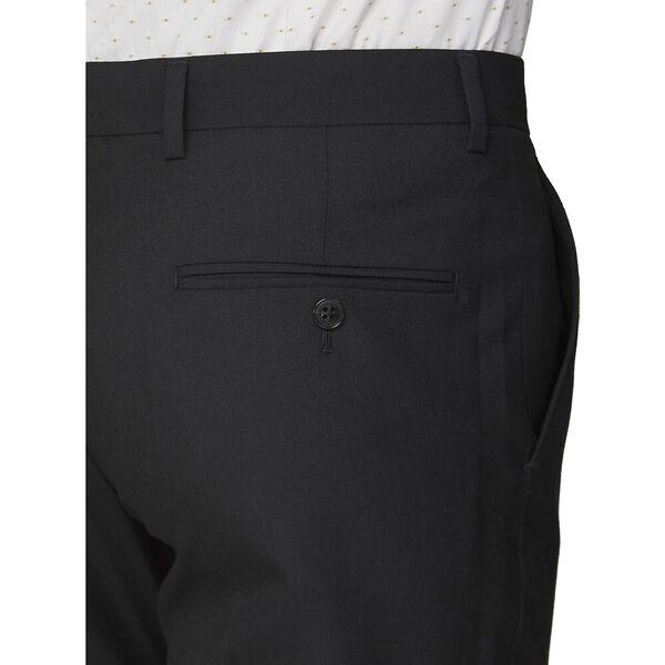 Black Tonic Trouser Black, BLACK, hi-res