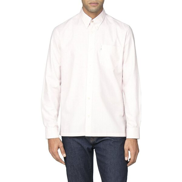 Archive Modernist Shirt