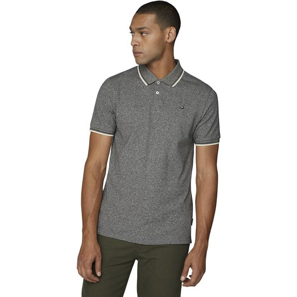 Romford Polo Light Grey