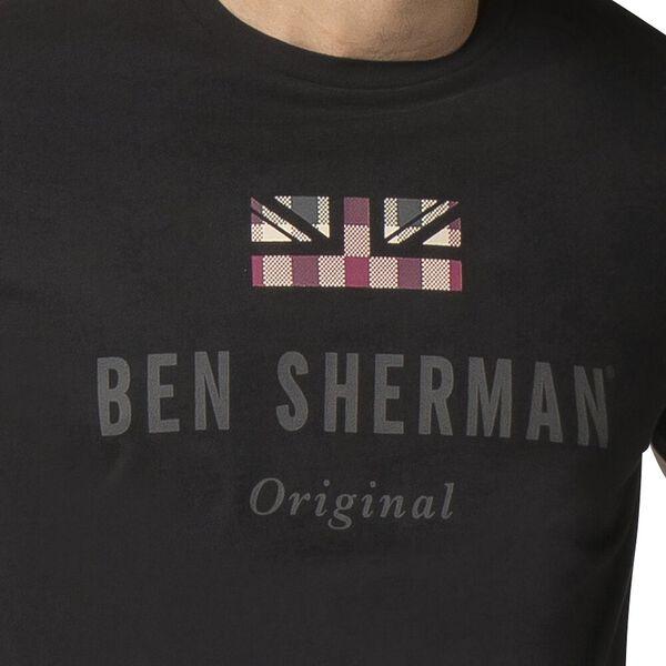 The Original T-Shirt, BLACK, hi-res