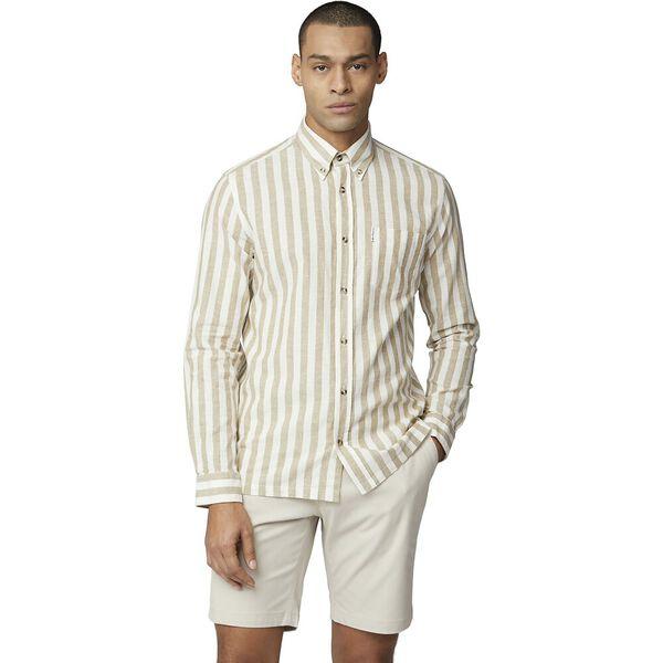 Candy Stripe Shirt