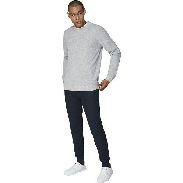 Boucle Knit Grey, GREY, hi-res