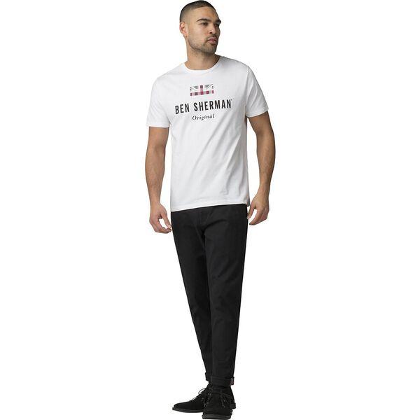 The Original T-Shirt, WHITE, hi-res
