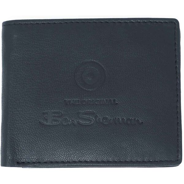 DACK LEATHER WALLET