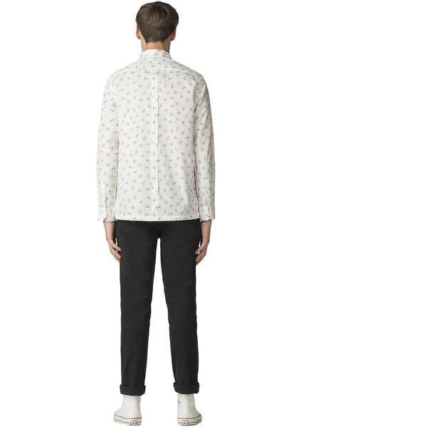 ARCHIVE CASINO SHIRT, WHITE, hi-res