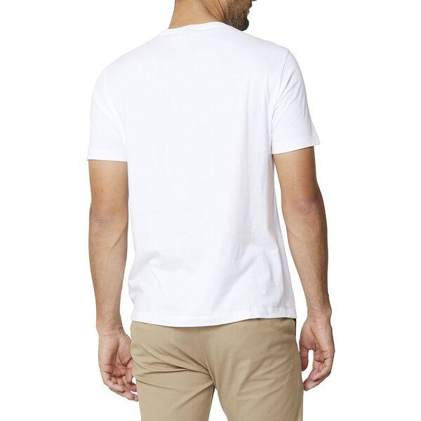 SQUARE UNION GRAPHIC TEE WHITE, WHITE, hi-res